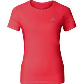 Odlo Versilia Shirt S/S Women bittersweet